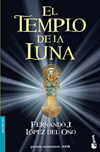 El Templo de la Luna par  Fernando J. López del Oso