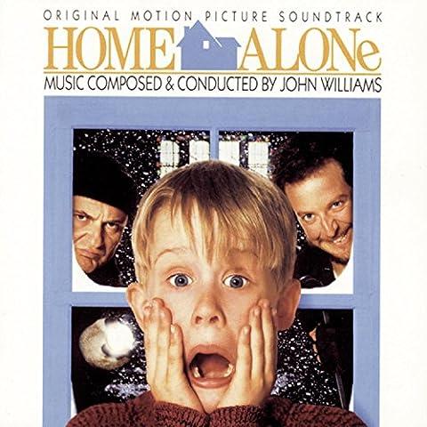 Home Alone (Kevin allein zu