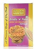 #8: Golden Harvest Dry Fruits and Nuts - Akhrot Giri Walnut Kernel Popular, 200g Box