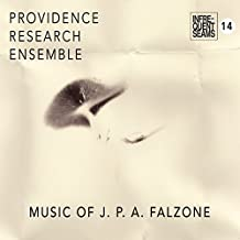 The Music of J.P.A. Falzone