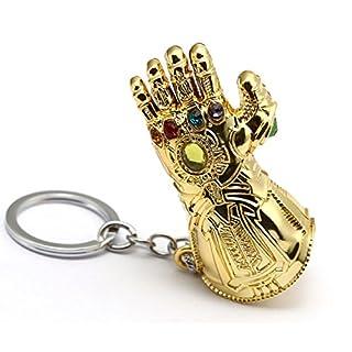 Marvel Infinity Gauntlet Replica (Gold) by Aurum Artis