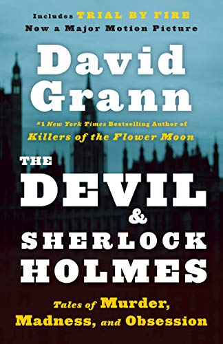 The Devil and Sherlock Holmes (English Edition)