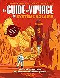 vignette de 'Le guide de voyage du système solaire (Olivia Koski)'