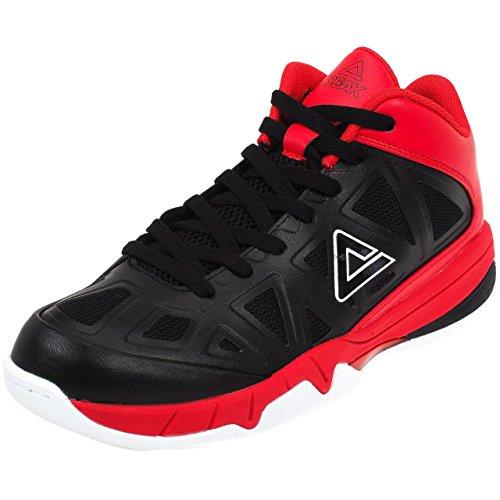 Peak - Victor noir rge basket - Chaussures basket Noir