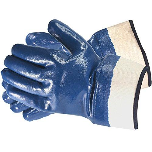 Gants Bleu Taille 10 Fibres
