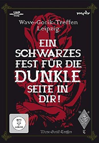 Wave-Gotik-Treffen Leipzig - Ein schwarzes Fest für die dunkle Seite in dir!