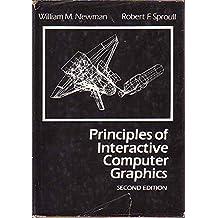 Principles of Interactive Computer Graphics (Computer Science)