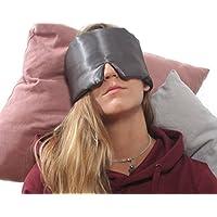 Vivida Lifestyle Schlafmaske aus natürlicher Seide, für Männer, Frauen oder Kinder, 100 % lichtblockierende Schlafmaske... preisvergleich bei billige-tabletten.eu