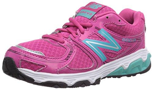 New Balance KJ680, Chaussures de running garçon