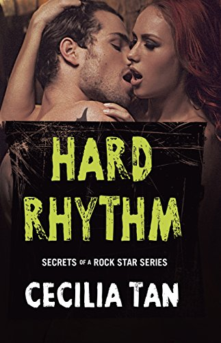 Hard Rhythm (Secrets of a Rock Star) by [Tan, Cecilia]