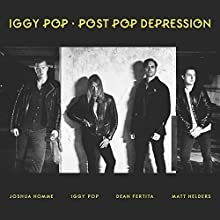 Post Pop Depression [Vinyl LP]