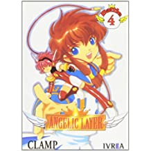 Angelic Layer 4 by Clamp (2003-10-06)