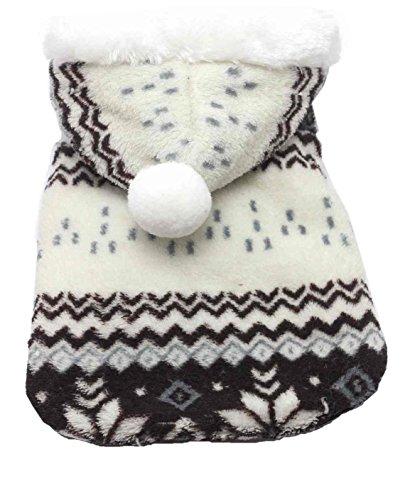 Samgu Vêtements de Noël Hoodie Pull Manteau en...
