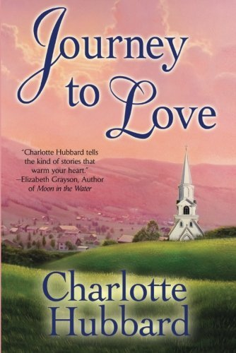 Journey to Love by Charlotte Hubbard (2013-07-23)