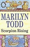 Scorpion Rising (Claudia)
