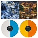 Ensiferum: Victory Songs+from Afar (Gtf.Coloured 2lp) [Vinyl LP] (Vinyl)