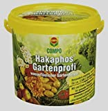Universaldünger Hakaphos Gartenprofi Nährsalz 5 kg