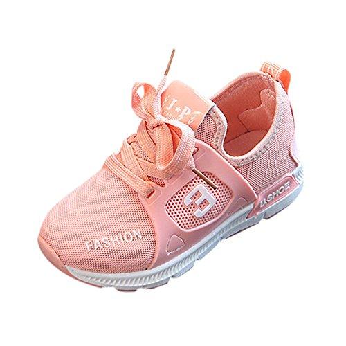 YanHoo Zapatos niños Calzado Casual Transpirable