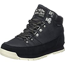 The North Face W Back-To-Berk Redux, Botas para Mujer