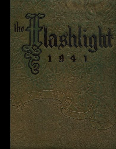 (Reprint) 1941 Yearbook: Abilene High School, Abilene, Texas