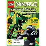 LEGO Ninjago: Masters of Spinjitzu Season One Volume 2