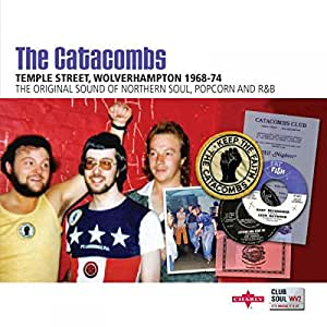 Club Soul Vol.3 - The Catacombs 1968-'74