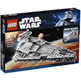 LEGO Star Wars 8099: Midi-Scale Imperial Star Destroyer