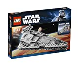 LEGO Star Wars 8099: Destructor Estelar Imperial...