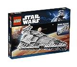 LEGO Star Wars 8099 - Midi-Scale Imperial Star Destroyer - LEGO