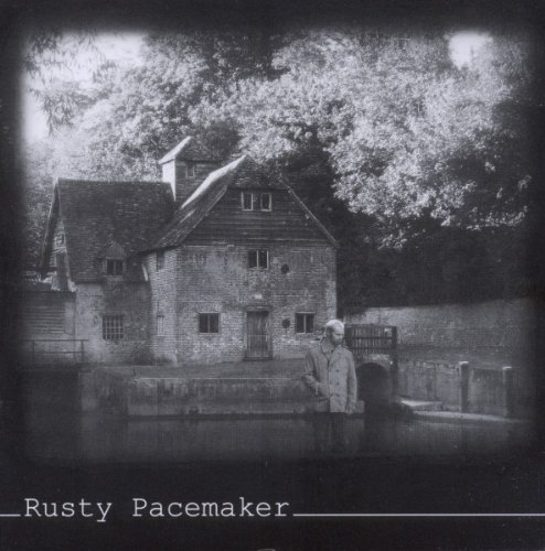 Rusty Pacemaker: Blackness and White Light (Audio CD)
