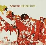 Songtexte von Santana - All That I Am