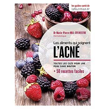 Les aliments qui soignent l'acné - les guides santé de LaNutrition.fr