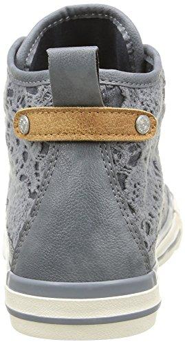 Mustang1146507 - Sneaker Donna Blu (875 Sky)