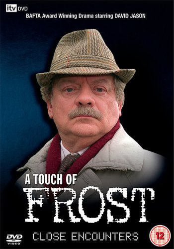 A Touch Of Frost: Close Encounters [DVD] for sale  Delivered anywhere in UK
