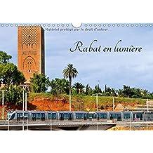 Rabat En Lumiere 2018: La Ville De Rabat Au Maroc
