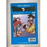 Dragon Ball serie azul numero 34