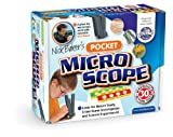Best Microscopes Kids Microscopes - My Living World Pocket Microscope Review