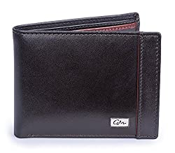 Gentleman Brown Mens Wallet