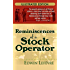Reminiscences of a Stock Operator (Illustrated Edition)