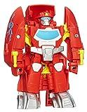 Transformers Playskool Heroes Rescue Bots Heatwave die fire-bot Figur