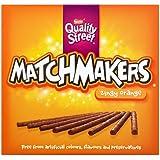 Nestlé Quality Street Matchmakers Zingy Orange (Pack of 5)