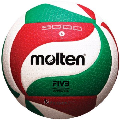 Preisvergleich Produktbild Molten V5 M5000 Offizielle Größe 5 Volleyball FIVB zugelassen