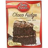 Betty Crocker Chocolate Fudge Cake Mix, 475g