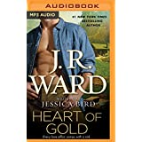 HEART OF GOLD                M