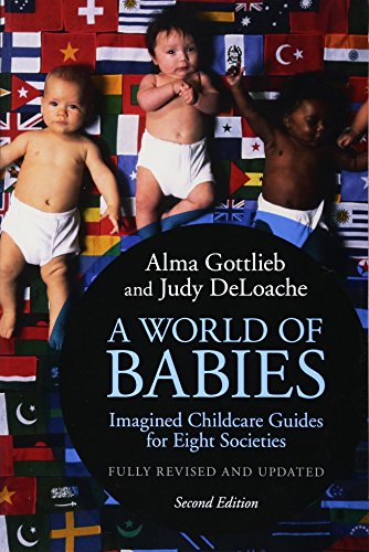 A World of Babies por Alma Gottlieb