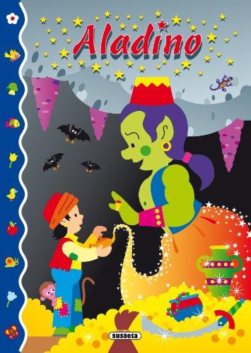 Aladino por Susaeta Ediciones S.A.