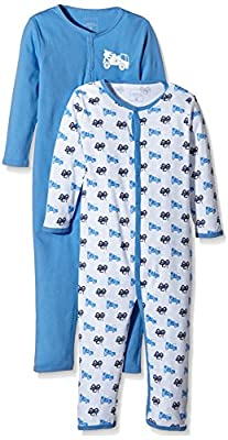 NAME IT Nitnightsuit M B Noos - Pijama Bebé-Niñas