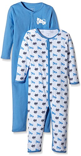 NAME IT Baby-Jungen NITNIGHTSUIT...