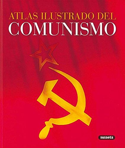 El comunismo (Atlas Ilustrado)