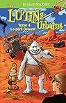 Les lutins urbains, tome 4 : Le péril Groumf